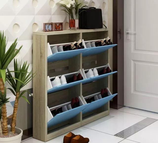 巧设储物区让你家的v寒冬寒冬扩大一倍建筑设计进入空间图片