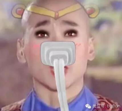 杨幂范冰冰赵薇照片都有几张打死不想看的女星张嘴吃狗粮的表情图图片