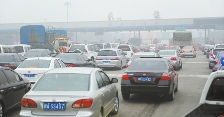 四川39个主要高速路收费站将试点收费不停车