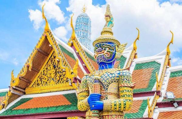 2018泰国神奇旅游年启动 精彩活动陆续呈现