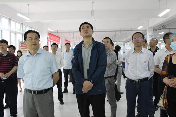 四川天一学院食堂成功评选高校标准化食堂