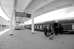 兰渝铁路全线9月29日开通运营 历经9年建设