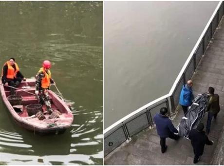 四川19岁男子失联多日 遗体在河中被发现