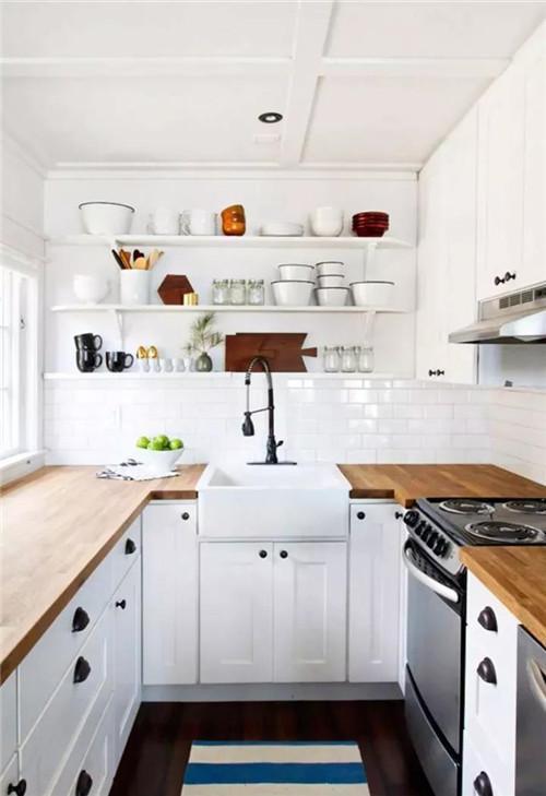 2018年 厨房流行的三大趋势是什么