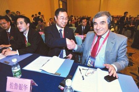 西博会全球万余家客商采购四川造 签约146亿
