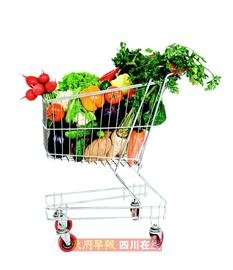 四川多种菜价重回1元 部分品种跌幅达5成