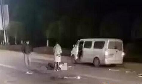 """传泸州男子""""偷青""""被撞致昏迷 警方:核实中"""