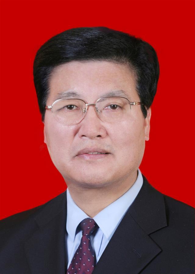 余仪当选广安市人大常委会主任 罗增斌当选市长