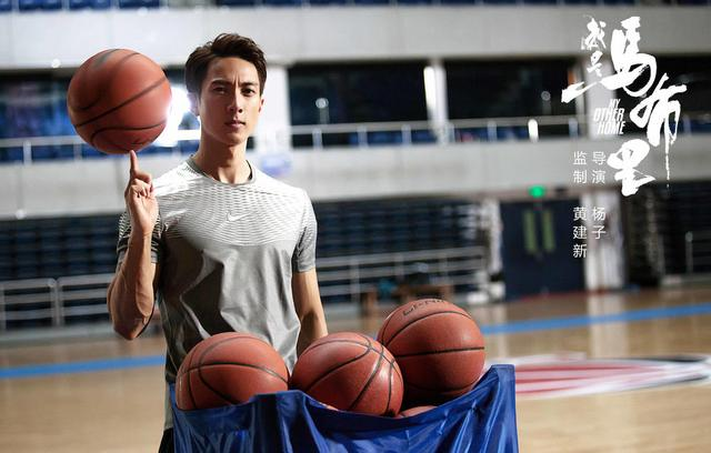 吴尊马布里见面会 这个夏天用篮球来点不一样!