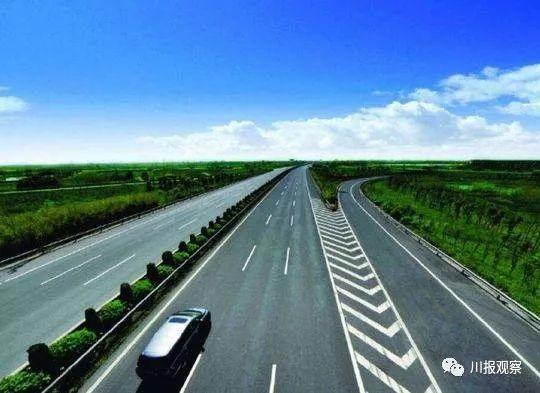 四川司机注意 成乐高速眉山多个高速入口将关闭成乐高速眉山多个高速入口将关闭