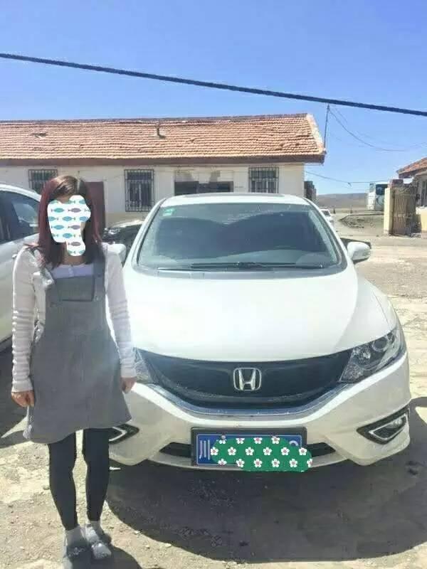 成都女子为一千元报酬 驾赃车出省被挡(图)