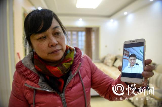 四川保姆拐走主人儿子养了26年 称找到他父母就坐牢
