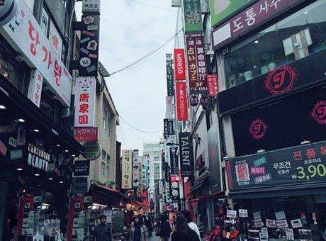 除了逛街买东西 韩国旅行还有哪些吸引你
