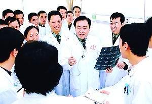 我国创新型科技人才队伍建设提升国家核心竞争