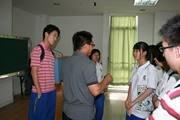 6月16日广州真光中学