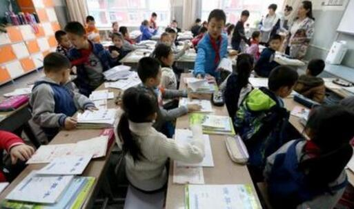 大城市今年要实现全部小学、95%的初中划片入学