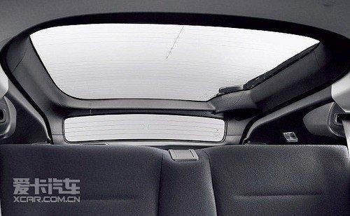 本田CR-Z混合动力运动车-等的花都谢了 这些车有钱现在都买不到高清图片