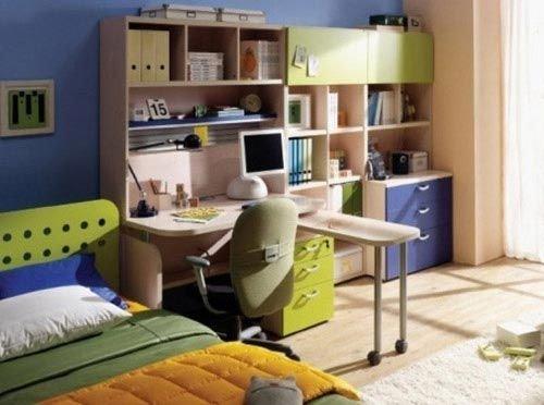 单身族蜗居房 独在异乡的家居设计别样精致图片