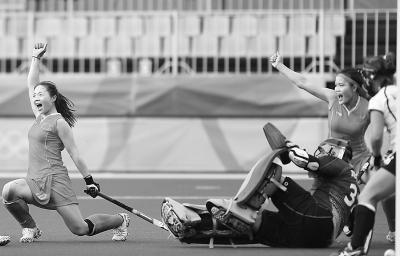 乐山90后妹子征战里约奥运会