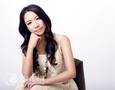 台湾才情美女作家李欣频推出心灵励志书