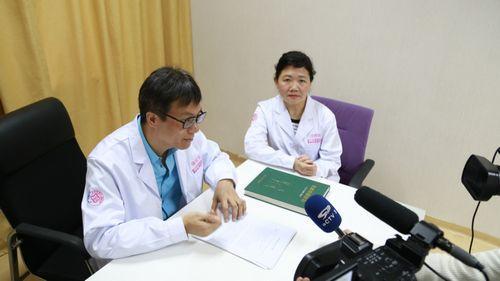 四川首个乳腺微创名医工作室开诊了