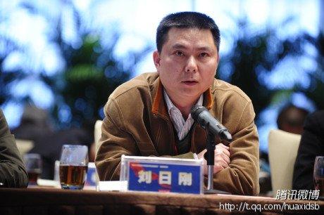 刘日刚:媒体坚强 才能引导民众直面灾难