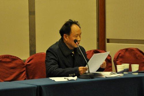 四川省中学校长协会秘书长邓义初:做教育首先要有奉献精神