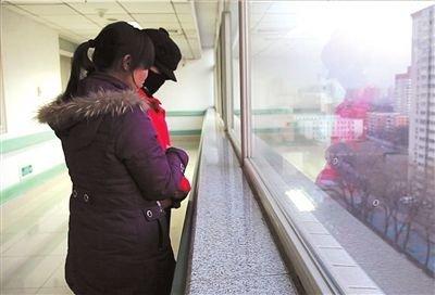 11岁幼女遭强暴后被逼卖淫 染性病四处求医_网