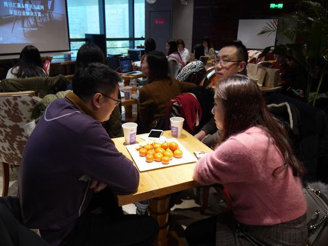 腾讯汇赢家居落地蓉城 邀您共同打造精准客户群