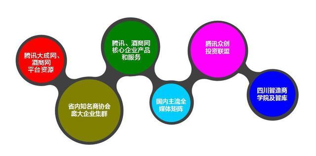 四川智造企业发展平台 打造川酒整体品牌与集群优势