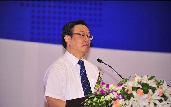 侯晓春:在成渝合作中彰显广安新价值