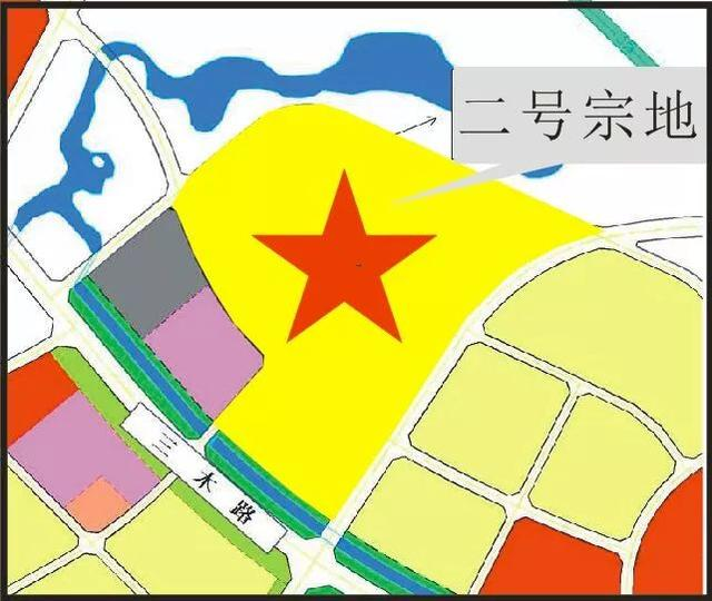 新都355亩土地入市 全龄学校五星级酒店等都将落地