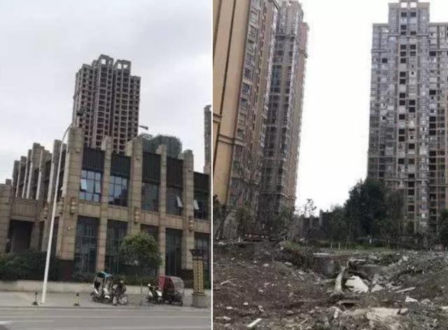 """绵阳一开发商贿赂房管股长 300余套房""""一房二卖"""""""
