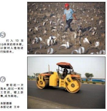 环渤海盗砂现象泛滥 黑社会垄断年赚数亿_新闻滚动 ...