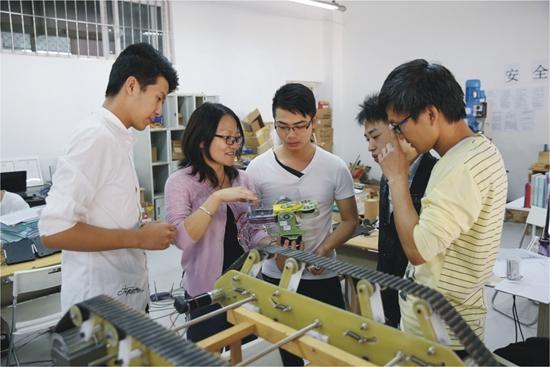 解读电子科大成都学院四大王牌专业