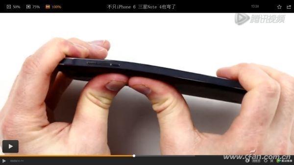 从余额iPhone6弯曲门看手机结构设计怎么上看银行卡苹果手机图片