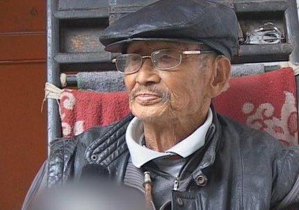 老红军与巴中亲人失散近80年 求助帮忙寻找