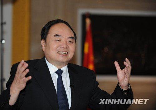 周济:中国工程院将从四方面发挥工程科技思想库作用
