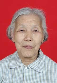"""王琼琳:三十年如一日的""""爱心老人""""(图)"""