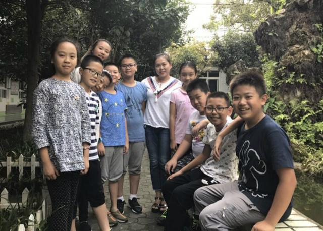 马燕萍老师:班主任应该把教室当作自己的家