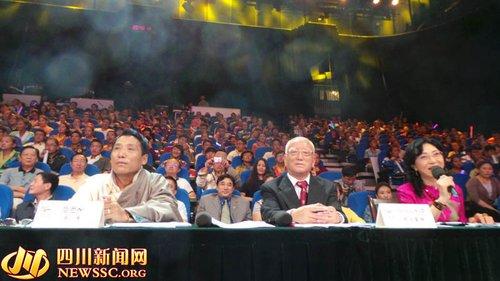 """2013""""中国梦·温暖高原""""汉藏双语大赛决战成都"""