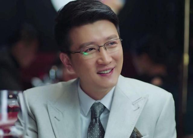 """《我的前半生》任东霖靳东将上演""""世纪对决"""""""
