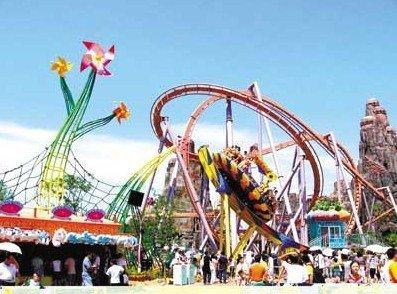 今年儿童节出游 四川寓教于乐玩法多多