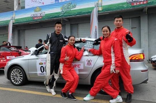 CEC超级耐力锦标赛(西南)收官 蜀风动力车队收获双冠