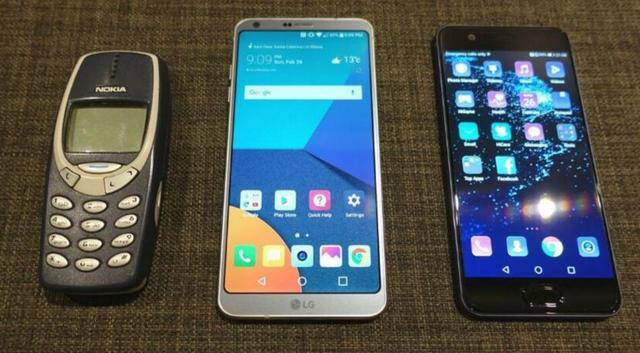 老机爆红 怀旧会成为手机业界的下个风口吗