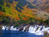 寻找四川文化足迹