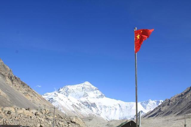尼泊尔想用WiFi覆盖珠峰 西藏移动:早都有了
