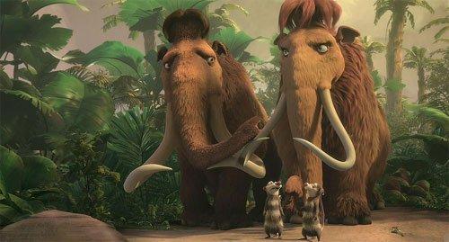 甘肃会宁发现世界罕见早期猛犸象完整头骨化石