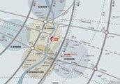 阳关100米娅中心地址示意