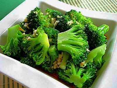 四种护肤养颜食物 吃出持久的健康美丽(图)